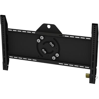 SmartMetals Universele verhuurbeugel met rotatiefunctie max. 120 kg Montagehaak - Zwart