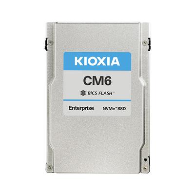 Kioxia CM6-V SSD