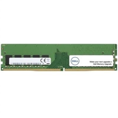DELL 8GB - 1RX8 DDR4 UDIMM 2400MHz ECC RAM-geheugen