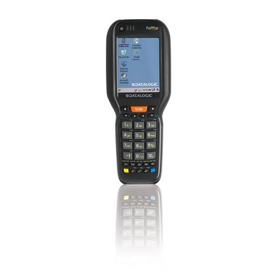 Datalogic Falcon X3+ PDA - Zwart
