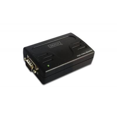 Digitus VGA booster, 65m HDMI kabel