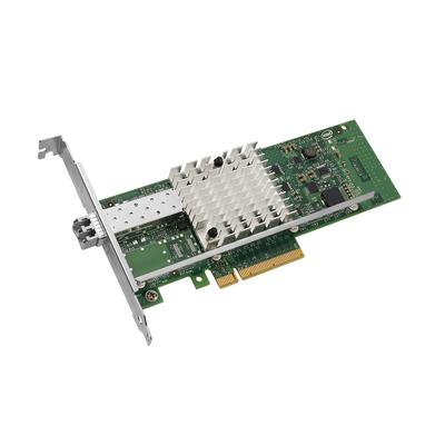 Intel ® Ethernet Converged Network Adapter X520-LR1, retail bulk Netwerkkaart