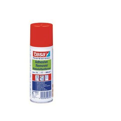 Tesa stickerverwijderaar: Lijmverwijderaar, 200 ml
