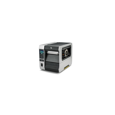 Zebra ZT620 Labelprinter - Zwart, Grijs