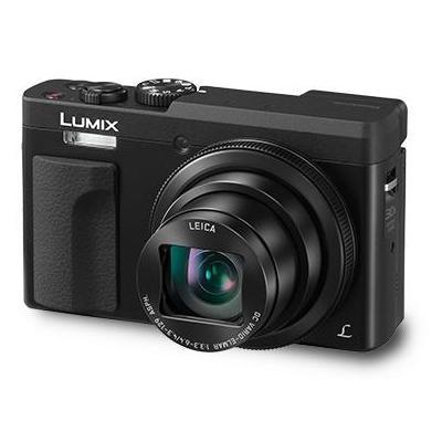 Panasonic Lumix DC-TZ90 Digitale camera - Zwart