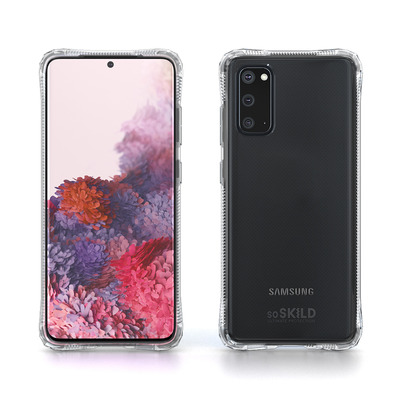 SoSkild SOSGEC0043 Mobile phone case - Transparant