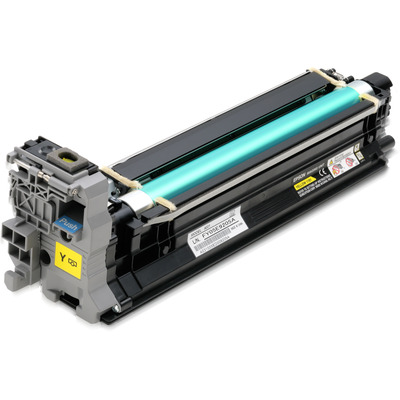 Epson Imaging Unit Yellow 30k Kopieercorona - Geel