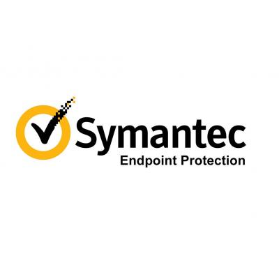 Symantec software licentie: Endpoint Protection 12.1 - Eén-jarige licentie (1 - 24 gebruikers / prijs per gebruiker) - .....