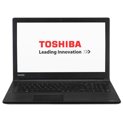 Toshiba Satellite Pro R50-E-13W Laptop - Zwart,Grafiet