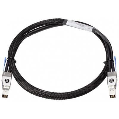 Hewlett Packard Enterprise 2920 1.0m Kabel - Zwart