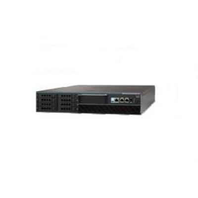 Cisco netwerkbeheer apparaat: WAVE 7541 - Zwart