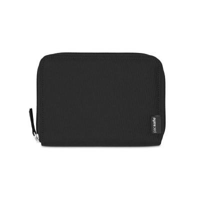 Pacsafe portemonnee: LX150 - Zwart