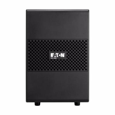 Eaton 9SX EBM - Zwart