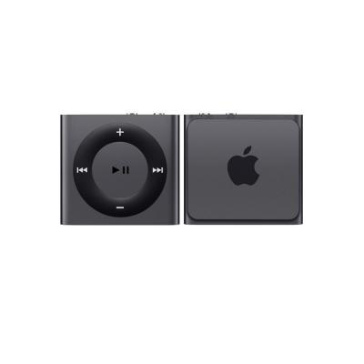 Apple MP3 speler: iPod Shuffle 2GB - Grijs