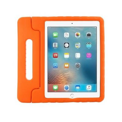 Kidscover Orange iPad Air/Pro 10.5 + stylus & scrprot. Beschermende verpakkingen