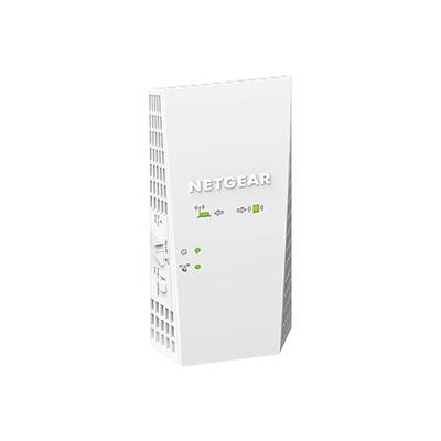 Netgear EX6250 Netwerk verlenger - Wit