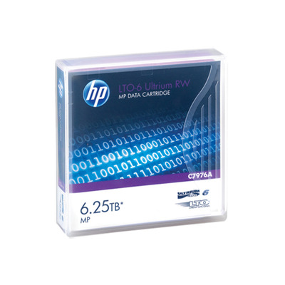 Hewlett Packard Enterprise C7976AF datatape