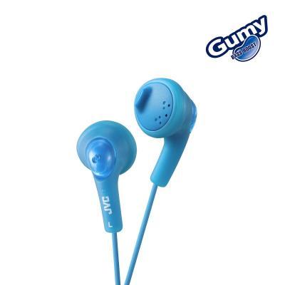 Jvc koptelefoon: HA-F160-A-E koptelefoon - Blauw