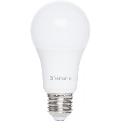 Verbatim led lamp: Classic A - Wit