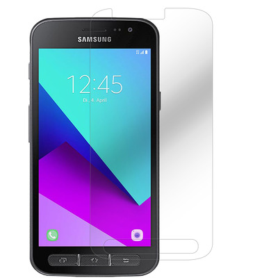 ESTUFF Samsung Galaxy Xcover 4 Clear Screen protector - Transparant