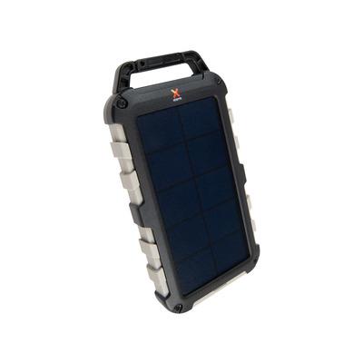 Xtorm 10000 mAh, Micro-USB, 2x USB, Li-Polymer Powerbank - Zwart