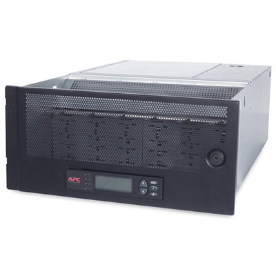 APC Modular Rackmounted IT 138kW Energiedistributie