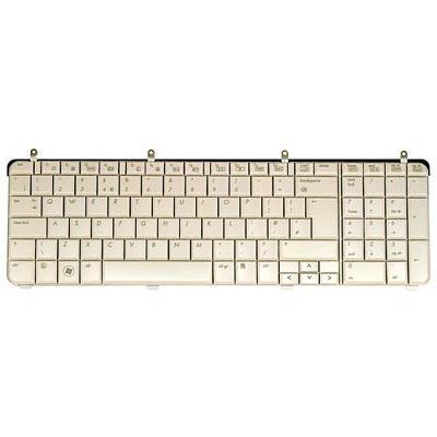 HP 516357-DJ1 Notebook reserve-onderdelen