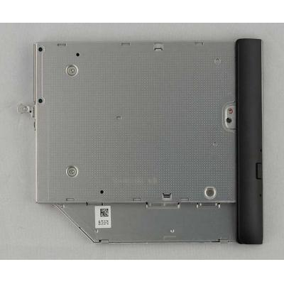 """HP Optical and DVD combination drive, For use in 15"""" models notebook reserve-onderdeel - Zwart, Metallic"""