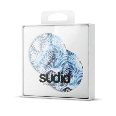 Sudio Cap - Selva Azurro Koptelefoon accessoire - Blauw