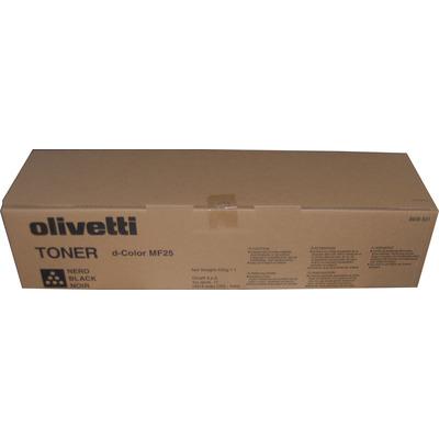 Olivetti B0533 Toner - Zwart