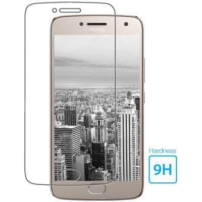 Mobiparts Regular Tempered Glass Motorola Moto G5 Plus Screen protector - Transparant