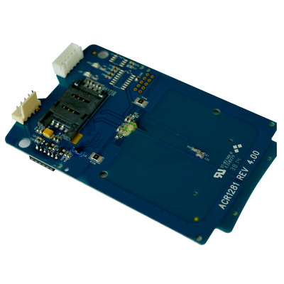ACS ACM1281U-C7 Smart kaart lezer