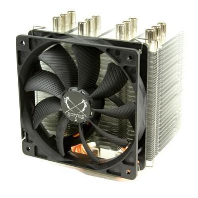 Scythe SCMG-4000 Hardware koeling