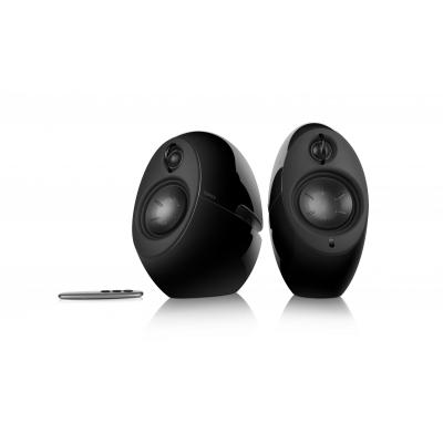Edifier Speaker: Luna Eclipse E25 - Zwart
