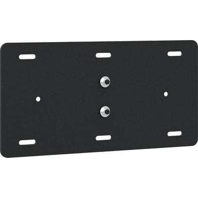 SmartMetals Grote wandplaat voor vloerliften 052.7200 en 052.7250 Muur & plafond bevestigings accessoire - .....