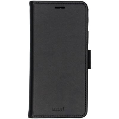 Book-style Wallet Case Nokia 9 PureView - Zwart - Zwart / Black Mobile phone case