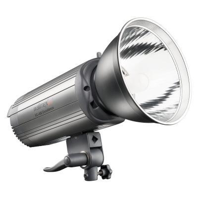 Walimex fotostudie-flits eenheid: VC-400 Excellence - Zwart, Grijs
