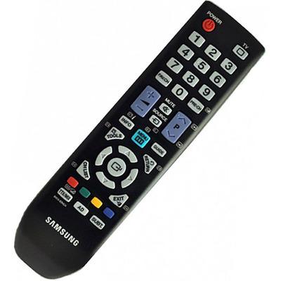 Samsung afstandsbediening: Remocon, TM940, 3V, 92g - Zwart