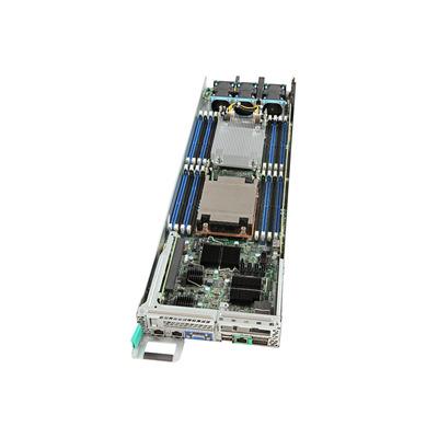 Intel HNS2600TPFR Server barebone - Zilver