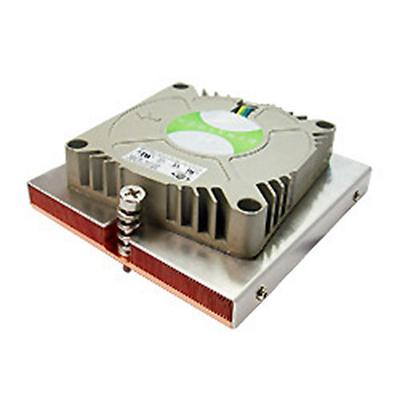 Inter-Tech Q-2 Hardware koeling