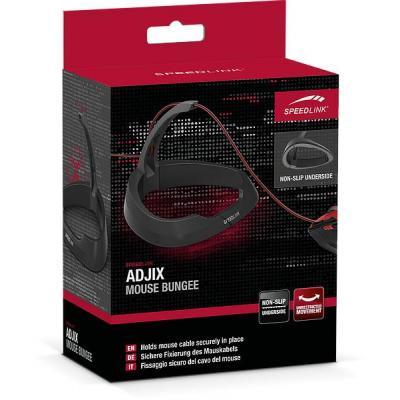 Speed-link montagekit: ADJIX - Zwart