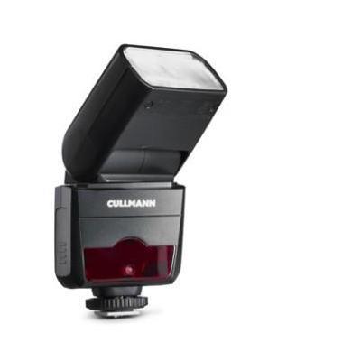 Cullmann CUlight FR 36MFT Camera flitser - Zwart