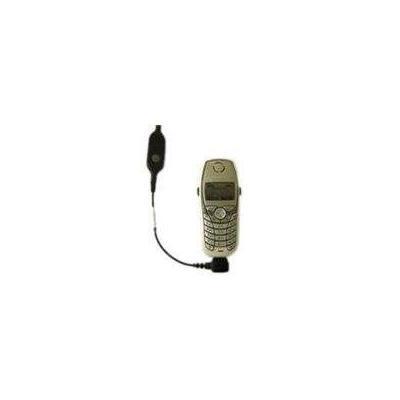 Sennheiser Siemens Dect/GSM, CSIM 01 Kabel - Zwart