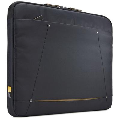 Case Logic Deco DECOS-116 Black Laptoptas - Zwart