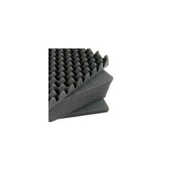 Peli Foam Set for 1120 Case accessoire - Zwart
