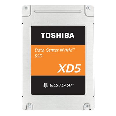 Toshiba KXD51RUE3T84 SSD