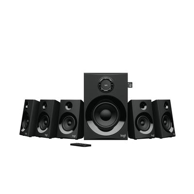 Logitech 980-001316 luidspreker sets