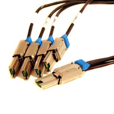 Quantum SFF-8088 Kabel