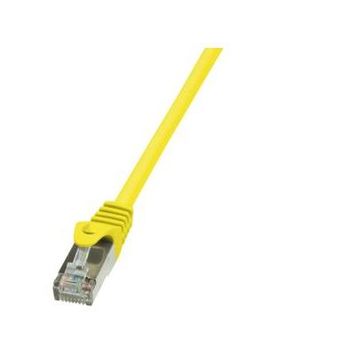 LogiLink CP1077D netwerkkabel
