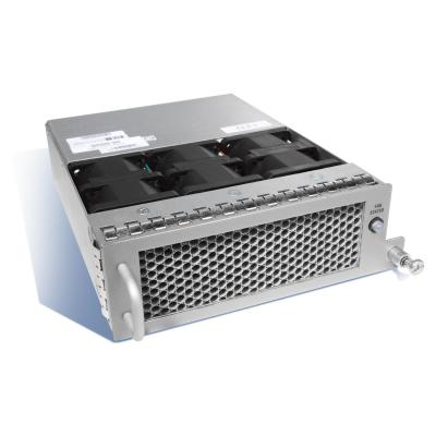 Cisco cooling accessoire: Nexus 5010 Fan Module, Spare - Zwart, Grijs